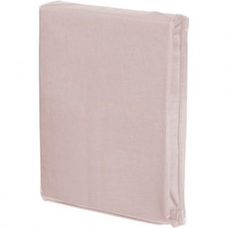 Imagine 1Cearceaf jerse cu elastic Roz