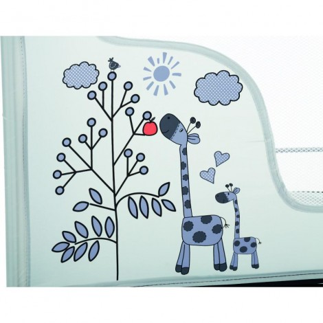 Imagine 4Patut pliabil Standard Giraffe Grey