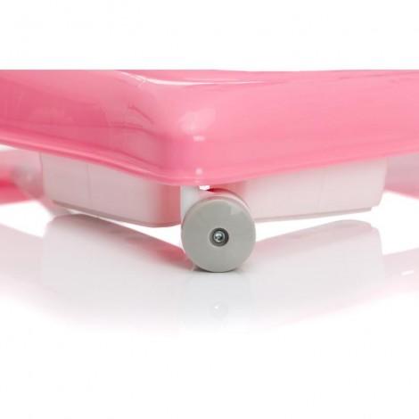 Imagine 5Premergator cu jucarie Pink Flower