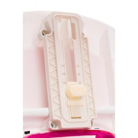 Imagine 6Premergator cu jucarie Pink Flower