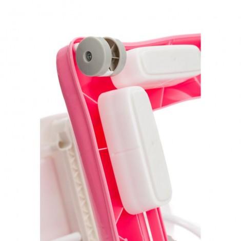 Imagine 7Premergator cu jucarie Pink Flower