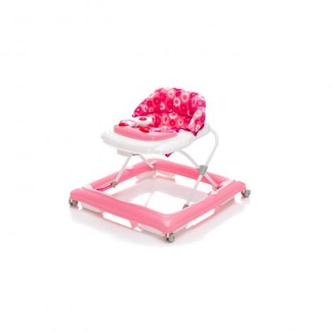 Imagine 1Premergator cu jucarie Pink Flower