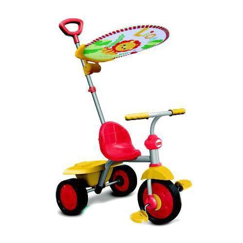 Tricicleta 3 in 1 Glee Plus