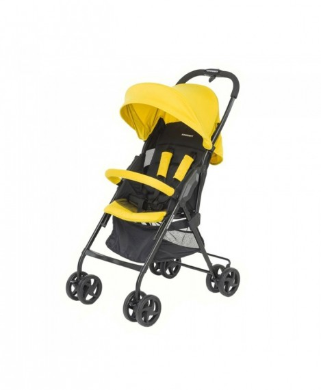 Imagine 1Carucior sport - Piuleggero Yellow