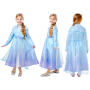 Imagine 4FROZEN 2 COSTUM ELSA DE CALATORIE DELUXE
