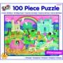 Imagine 1Puzzle Taramul Printeselor 100 piese