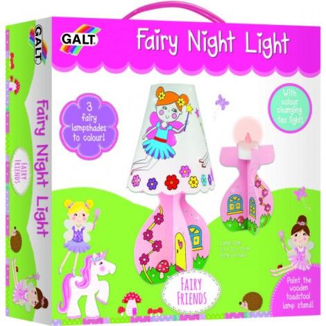 Imagine 1Set creativ - Veioza Fairy