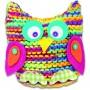Imagine 4Set de tricotat - Bufnita