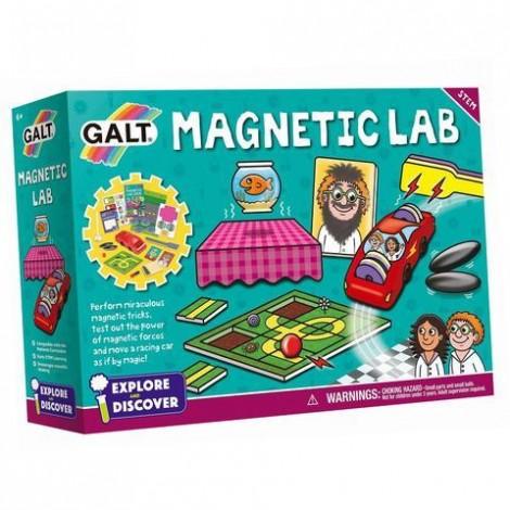 Imagine 1Set experimente - Magnetic Lab