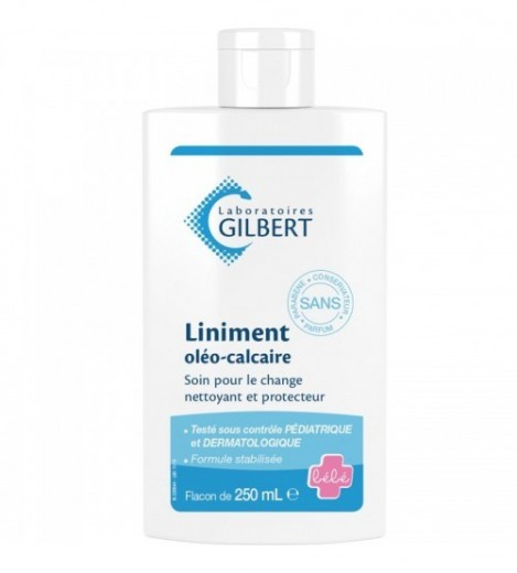 Imagine 1Emulsie contra iritatiei de scutec Liniment 250ml