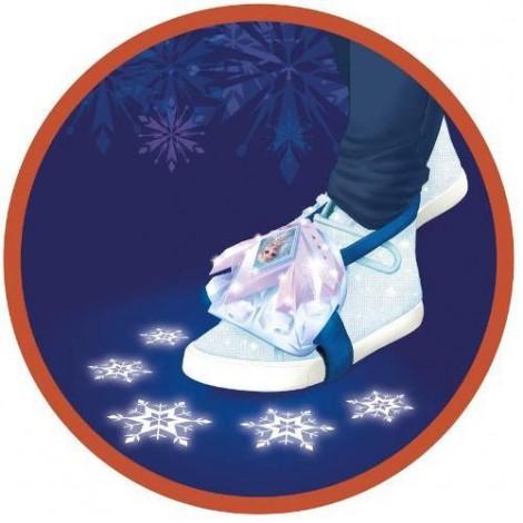 Imagine 3Bratara Frozen Magic Ice Step cu Proiector