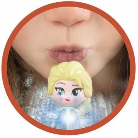 Imagine 3Set 3 Mini Figurine Elsa Anna si Olaf Whisper and Glow Frozen 2