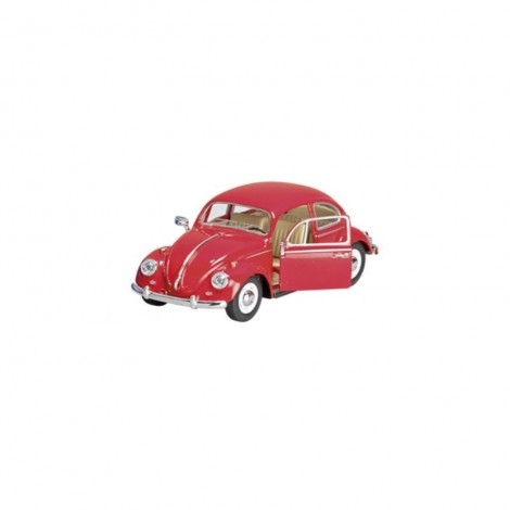 Imagine 1Masinuta Die Cast Volkswagen Classical Beetle 1:40