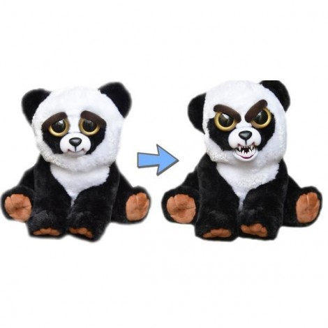 Imagine 2Feisty Pets Panda