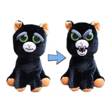 Imagine 2Feisty Pets Pisica Neagra