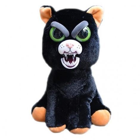 Imagine 3Feisty Pets Pisica Neagra