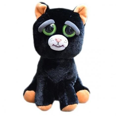 Imagine 1Feisty Pets Pisica Neagra