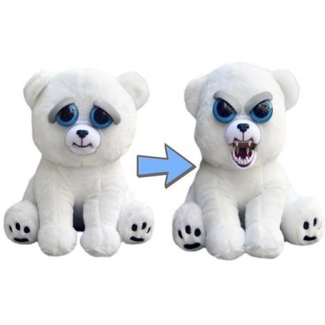 Imagine 2Feisty Pets Urs Polar