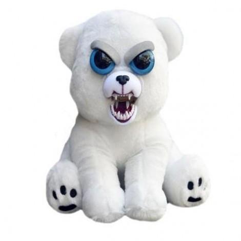 Imagine 3Feisty Pets Urs Polar