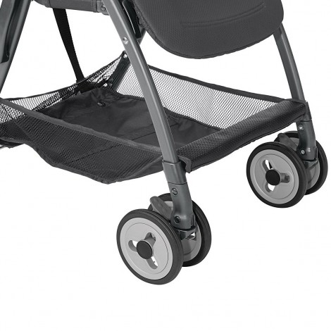 Imagine 15Carucior Featherweight Black Grey