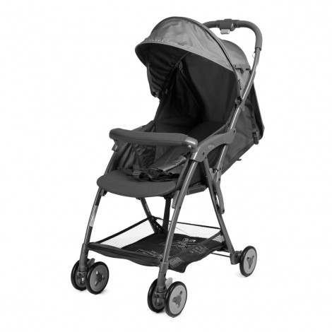 Imagine 3Carucior Featherweight Black Grey