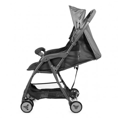Imagine 4Carucior Featherweight Black Grey