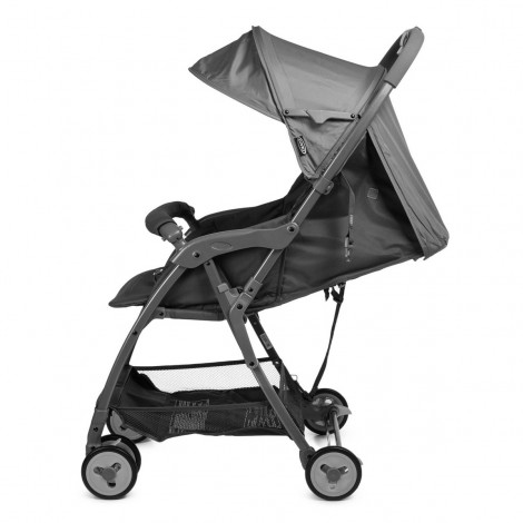 Imagine 5Carucior Featherweight Black Grey