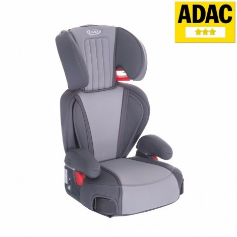 Imagine 2Scaun auto Logico LX Comfort Earl Grey