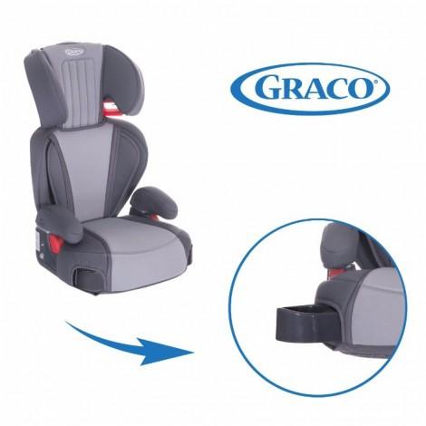 Imagine 5Scaun auto Logico LX Comfort Earl Grey