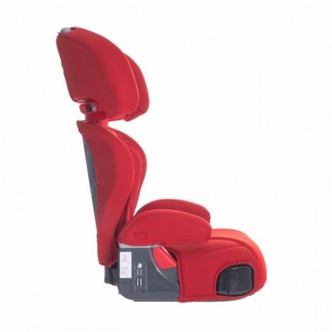 Imagine 2Scaun auto Logico LX Comfort Fiery Red