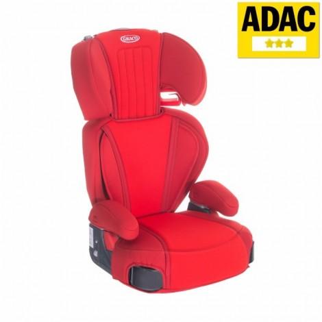 Imagine 3Scaun auto Logico LX Comfort Fiery Red