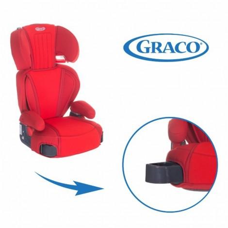 Imagine 4Scaun auto Logico LX Comfort Fiery Red