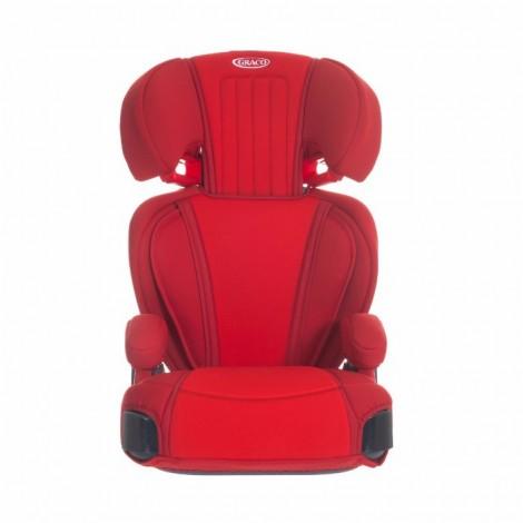 Imagine 1Scaun auto Logico LX Comfort Fiery Red