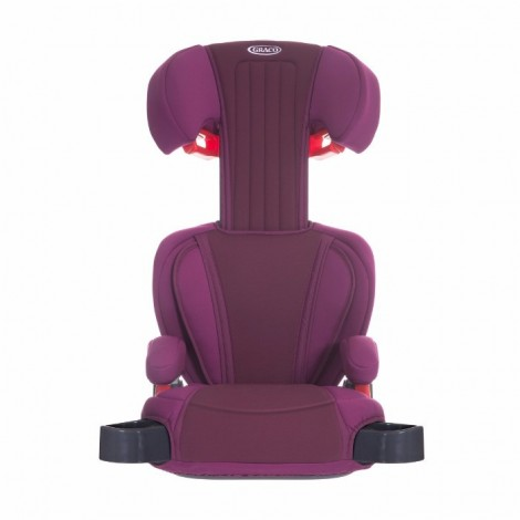 Imagine 3Scaun auto Logico LX Comfort Wine