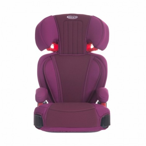 Imagine 1Scaun auto Logico LX Comfort Wine