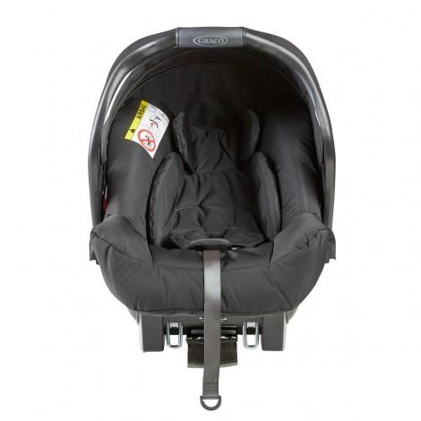 Imagine 2Scaun auto Junior Baby - Pit Stop