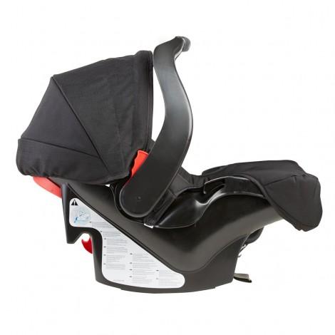 Imagine 3Scaun auto Junior Baby - Pit Stop