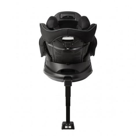 Imagine 5Scaun auto Turn2Reach Midnight Gray 360°cu Isofix 0-18 kg