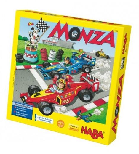 Imagine 1Joc cu zaruri Monza
