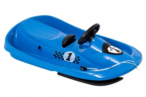 Imagine 1Sanie Sno Formel Albastru