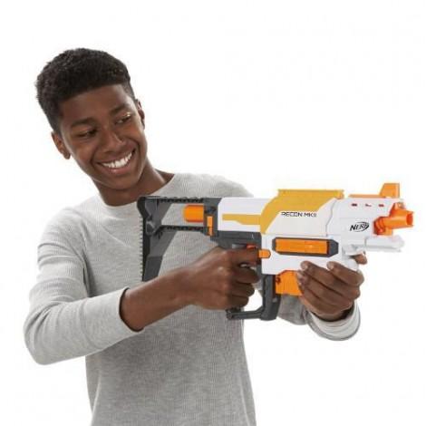 Imagine 5Blaster Nerf Modulus Recon MKII