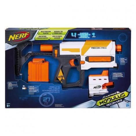 Imagine 7Blaster Nerf Modulus Recon MKII