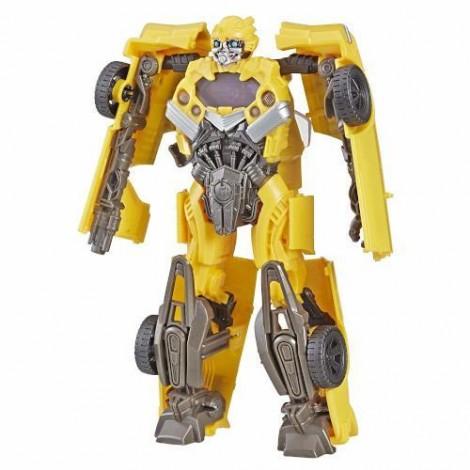Imagine 1Figurina de Actiune Transformers Bumblebee Mission Vision