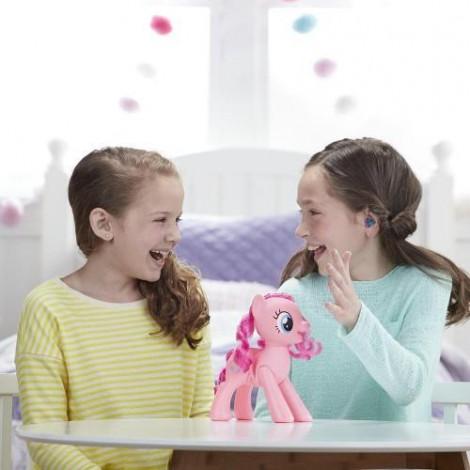 Imagine 3Figurina Interactiva My Little Pony Pinkie Pie Oh My Giggles