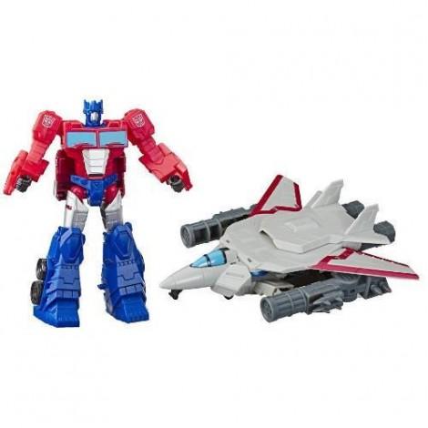 Imagine 1Figurina Transformers Spark Armor Optimus Prime