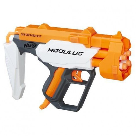 Imagine 1Nerf N-Strike Modulus StockShot