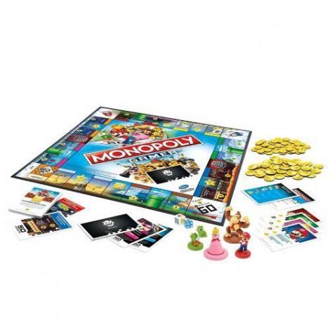 Imagine 2Joc de Societate Monopoly Gamer