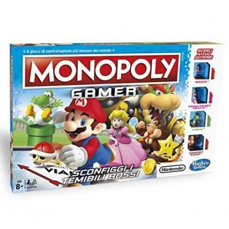 Imagine 1Joc de Societate Monopoly Gamer