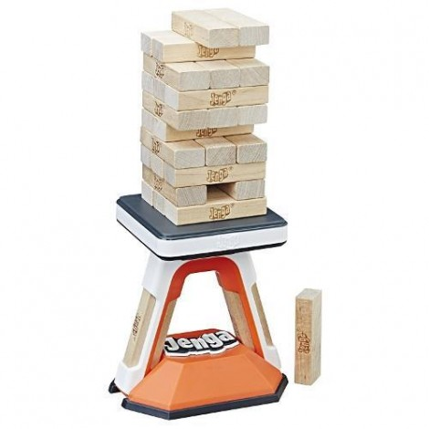 Imagine 2Joc Jenga Pass Challenge