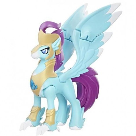 Imagine 1My Little Pony Stratus Skyranger Hippogriff Guard